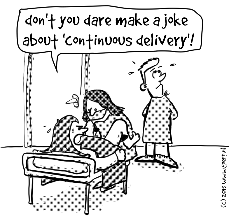 continuous-delivery-mike